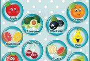 10 میوه برای مبتلایان به دیابت