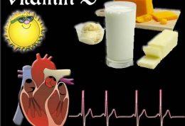 ویتامینی که رفیق قلب شماست