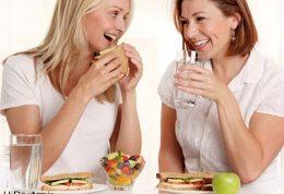 با این کار موجب اختلال در هضم غذایتان نشوید