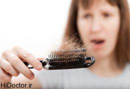 برای ریزش مو به روش سنتی اقدام کنید