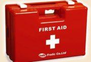 مدرن ترین جعبه کمک های اولیه غیرشیمیایی