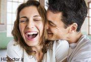 روابط صمیمانه والدین در حضور فرزندان