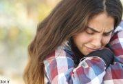 زودرس بودن بلوغ ،علت افسردگی در نوجوانان