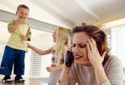 چگونگی کنترل و مراقبت از کودکان نو پا و فضول