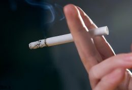 سیل بی امان مصرف سیگار در بین شهروندان