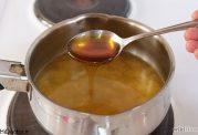 آموزش درست کردن چای زنجبیلی پرتقالی