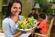 چطوری برای کمک به  زیبا شدن غذا انتخاب کنیم