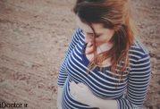 نگرانی مادران باردار برای نارس شدن جنین