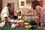 روش های مفید برای مشغول کردن بچه