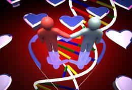 اطلاعاتی در مورد اختلال ژنتیک در ازدواج فامیلی