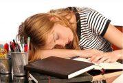 بررسی کمخوابی یا بیخوابی در سن های پایین