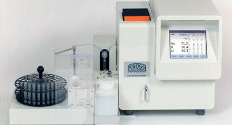 فتومتر در آزمایشگاه برای چه مواردی استفاده می شود؟