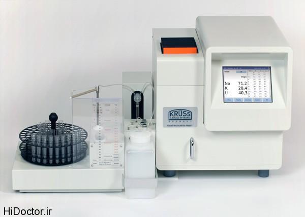 چیست فتومتر در آزمایشگاه برای چه مواردی استفاده می شود؟
