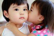 تفاوت های اصولی و کلی میان دختر و پسر