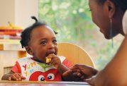 اهمیت و جایگاه دسر و میان وعده برای کودک
