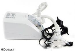 دستگاه CPAP برای چه بیماریهایی استفاده می شود؟