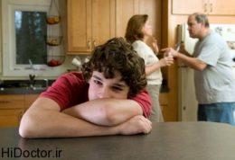 اطلاعاتی کامل و جامع در مورد اثر سوء اعتیاد بر خانواده