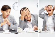 آسیب های مهلک محیط کاری بر روح و روان