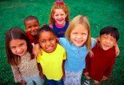 می توانید رنگ پوست فرزندتان را تعیین کنید