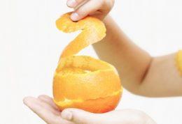 مواد غذایی که پوستشان پرفایده تر از خودشان است