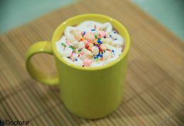 چطوری شکلات گرم را در منزل تهیه کنیم