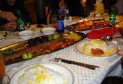 خطاهای رایج و معمول تغذیه ای ایرانی ها