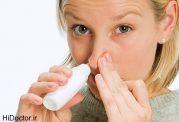 گیاه درمانی برای رفع اختلالات بینی