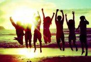 5 راز شاد بودن