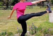 6 حرکت موثربرای پیش و پس از ورزش یاد بگیرید