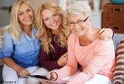 سالم نگه داشتن چشمها با بالا رفتن سن