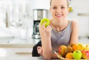 چگونه طی یک ماه وزنتان را پائین بیاورید