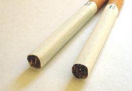 سیگار نکشید تا موهایتان نریزید