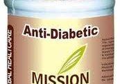 موارد مصرف داروی آنتی دیابتیک