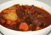 این غذای زمستانی لذیذ را امتحان کنید