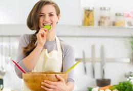 برای تشنج چه غذاهایی مفید است؟