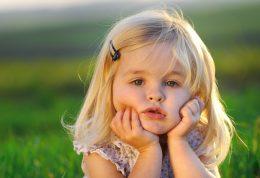 پروراندن روحیه همدلی در کودک