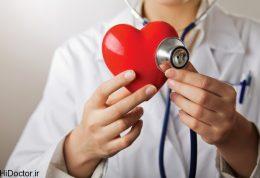 کاهش بروز بیماری کرونر قلبی با  اسیدهای چرب غیر اشباع