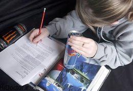 اثرات جبران ناپذیر نوشابه انرژی زا روی کودک
