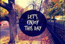برای لذت بردن از روزتان این کارها را انجام ندهید