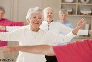 فعالیت ورزشی با  ترکیب شیمی درمانی اثر بهتری دارد