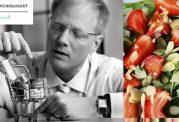 یک روانشناس غذا چطوری غذا می خورد؟
