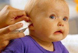 عوامل خطرساز برای شنوایی و زبان نوزاد