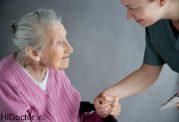 انزوا و يک جانشيني در سالمندی
