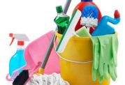 خطاهای رایج و معمول در تمیز کردن خانه