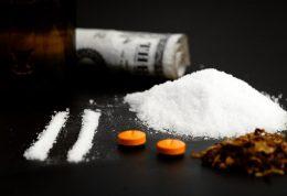 لیست جدیدی از به روز ترین مخدرهای دنیا