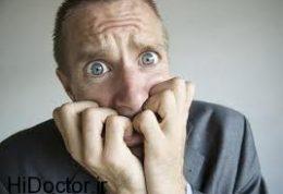 تسخیر روان با اضطراب فراگیر