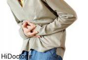 درمان شکم نفاخ