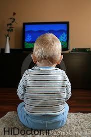 عوارض جسمی استفاده از تلویزیون و رایانه برای دلبندتان
