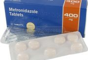 حقایقی در مورد داروی مترونیدازول