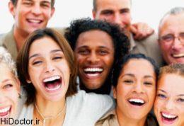مردان خنده رو ترند یا زنان؟